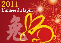 Que connaissez-vous du nouvel an chinois ?