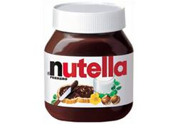 Nutella, du bonheur à la petite cuillère !