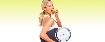 Comment atteindre votre poids idéal ?