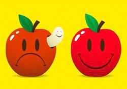 Un quizz pour ta pomme