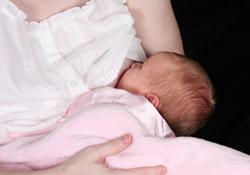Les différentes positions pour allaiter