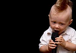 Quizz : Les prénoms des bébés stars