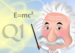 Un QI d'Einstein... Ca se travaille !