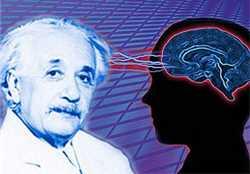 Avez-vous le QI d'Einstein ?