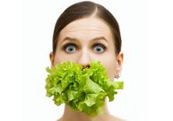Savez-vous manger équilibré ?