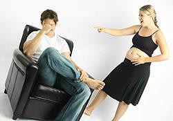 Peut on avoir des symptomes de grossesse sans etre enceinte - Symptome de fausse couche sans saignement ...