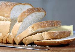 Recette de pain pour machines à pain