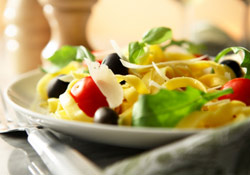 Des recettes végétariennes qui ont du goût !