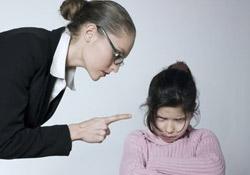 Hommage : les 10 commandements de Super Nanny