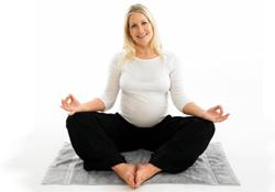 Relaxation et préparation à l'accouchement