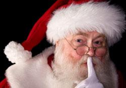 D'où vient vraiment le Père Noël ?