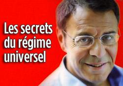 Les secrets du r�gime universel