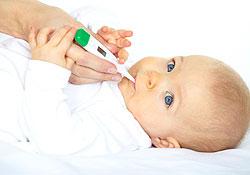 Les soins bébé au quotidien