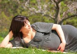 La sophrologie au service de la future maman