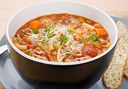 Connaissez-vous les soupes du monde ?