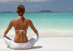 10 techniques de star pour être Zen