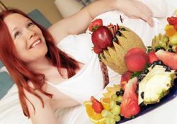 Le surpoids, cause d'accouchement par césarienne