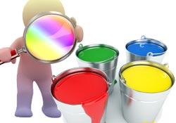 Quizz : Test de couleur gratuit sur les secrets des couleurs