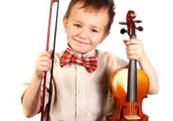 Pratiquez la musique pour faire mieux à  son test de QI