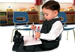 Forum : A 2 ans, elle obtient 156 au test de QI enfant !