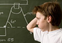 Test QI enfant : votre enfant est-il pr�coce ?