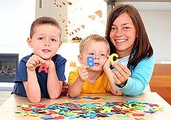 Les jeux qui les boostent pour le test QI enfant !