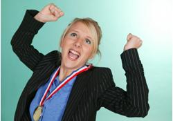 Blog : Une victoire de plus dans le combat contre le pipi au lit !