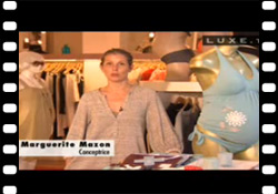 Vidéo : La boutique Firmaman à Paris, entre luxe et grossesse
