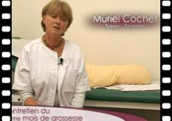 Vidéo : L'entretien du 4ème mois, essentiel pour la future maman