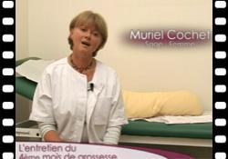 Vidéo : Qu'est-ce que l'entretien du 4ème mois?