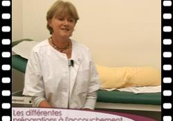 Vidéo : Les différentes formes de préparation à l'accouchement