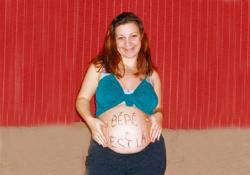 Bettina1731 : 9 mois en pleine forme !