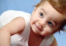 Les chiffres-clés de la croissance de bébé