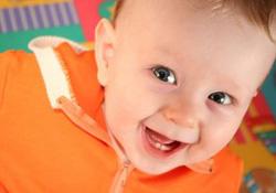 Soulager bébé quand il fait ses dents