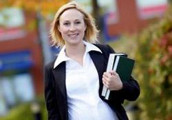 Femme enceinte recherche emploi