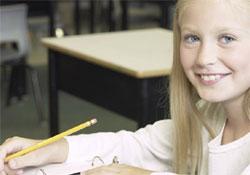 Votre enfant a-ti-l un QI de génie?