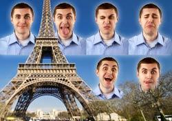 La France championne du QE