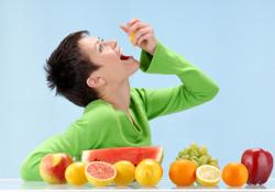 fruits, légumes, santé