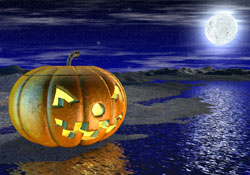 La plus grande fête d'Halloween