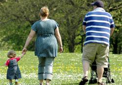 obésité, génétique, obésité, hérédité
