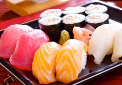 sushis, sant�, maigrir, calories
