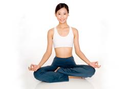 yoga, bikram, poids, maigrir